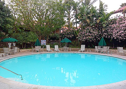 Tri west timeshare featured timeshare resort for Pool design ventura