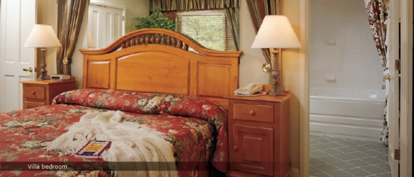 Marriott's Mountain Valley Lodge At