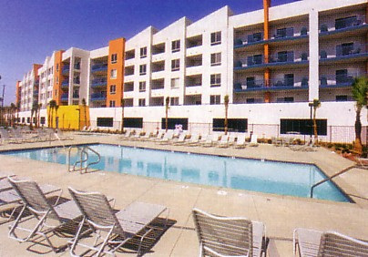 WorldMark Oceanside Harbor, Oceanside, CA, United States, USA, WMOC3 CLUB