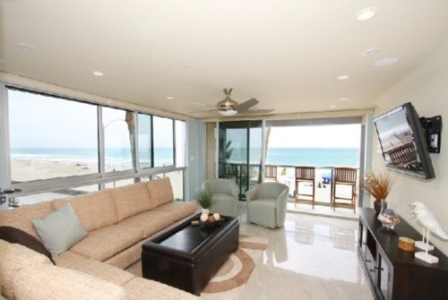 Residence Club on Mission Beach, The, San Diego, CA, United States, ,