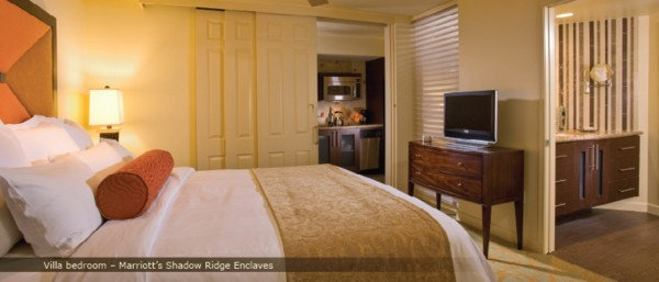 Marriott's Shadow Ridge, Palm Desert, CA, United States, USA,