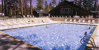 WorldMark Big Bear, Big Bear, CA, United States, USA, WMBI1 CLUB