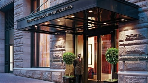 Ritz-Carlton Club, San Francisco, San Francisco, CA, United States, ,
