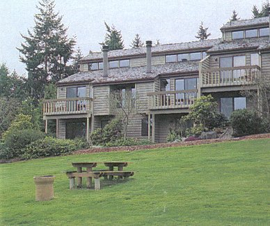 MROP at Kala Point Village, Port Townsend, WA, United States, USA,