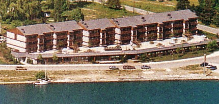 Tri West Timeshare Thornbury Harbour Club Thornbury Ontario Canada Timeshare For Sale And Rent